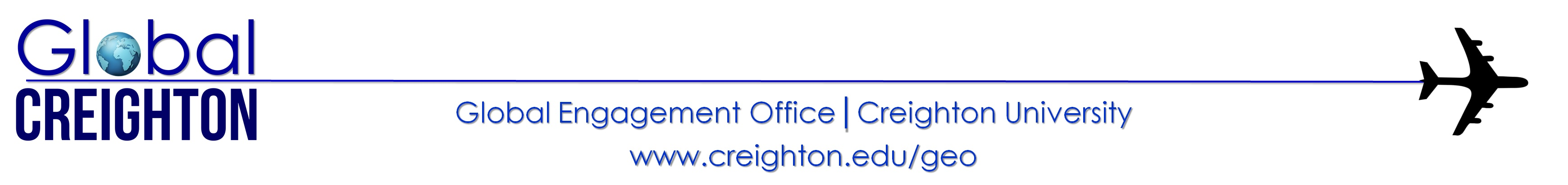 Global Engagement Office (GEO) - Creighton University